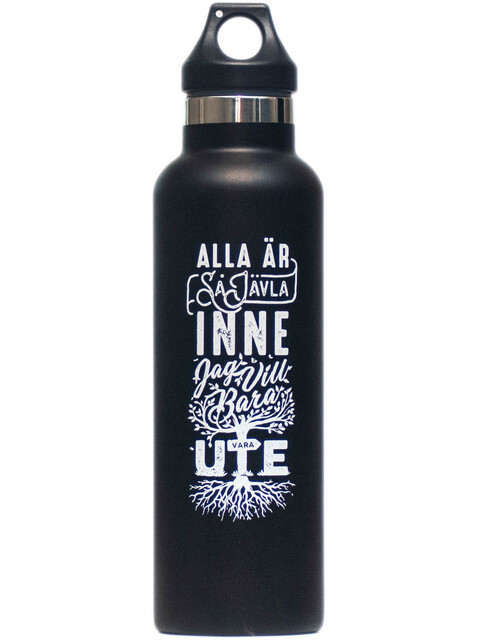 addnature Insulated Bottle 620 ml med addnature-tryck